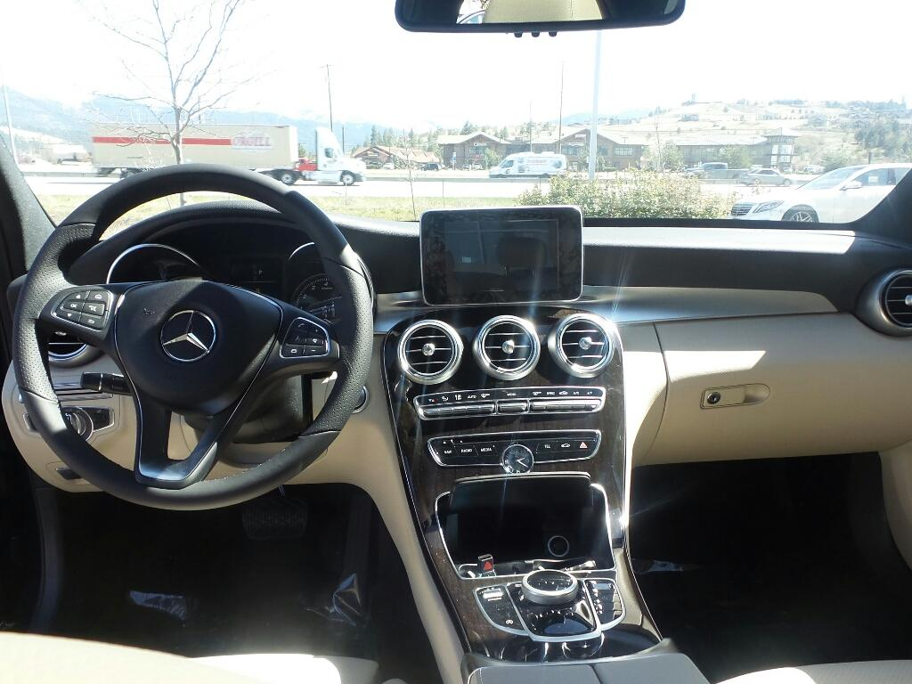 Certified Pre-Owned 2018 Mercedes-Benz C-Class C 300