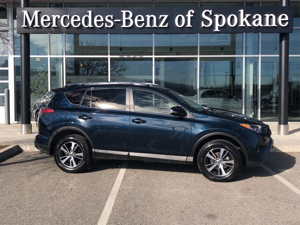 Used Toyota Rav4 Liberty Lake Wa