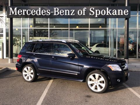Pre-Owned 2010 Mercedes-Benz GLK GLK 350 AWD 4MATIC®