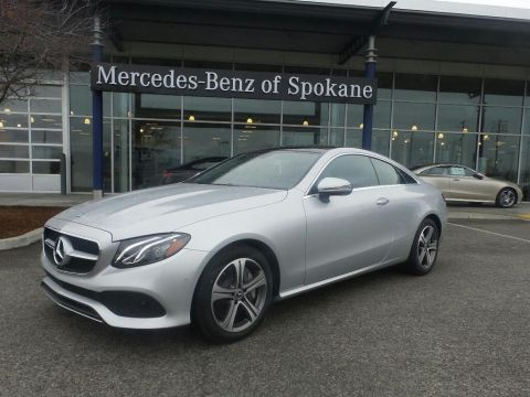 new mercedes-benz e-class coupe | mercedes-benz of spokane