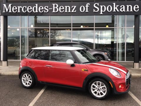 Pre-Owned 2015 MINI Cooper FWD 2dr Car